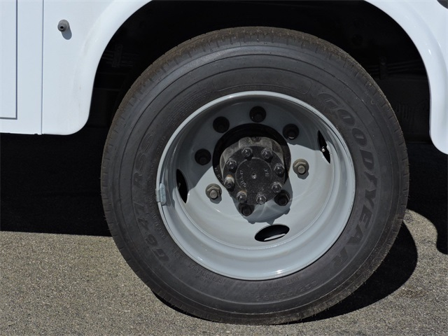 2019 Silverado 4500 Regular Cab DRW 4x2, Knapheide Steel Service Body #9CC63605 - photo 21