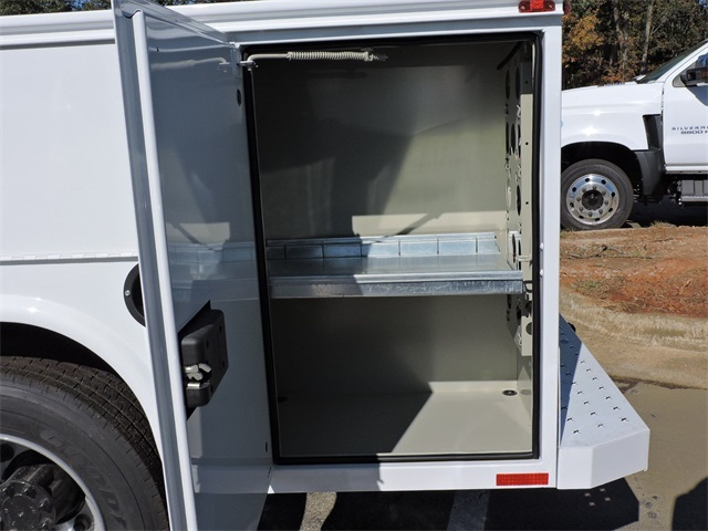 2019 Silverado 4500 Regular Cab DRW 4x2, Knapheide Steel Service Body #9CC63605 - photo 25