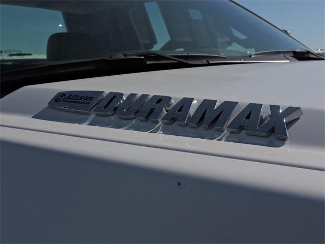 2019 Silverado 4500 Regular Cab DRW 4x2, Knapheide Steel Service Body #9CC63605 - photo 27