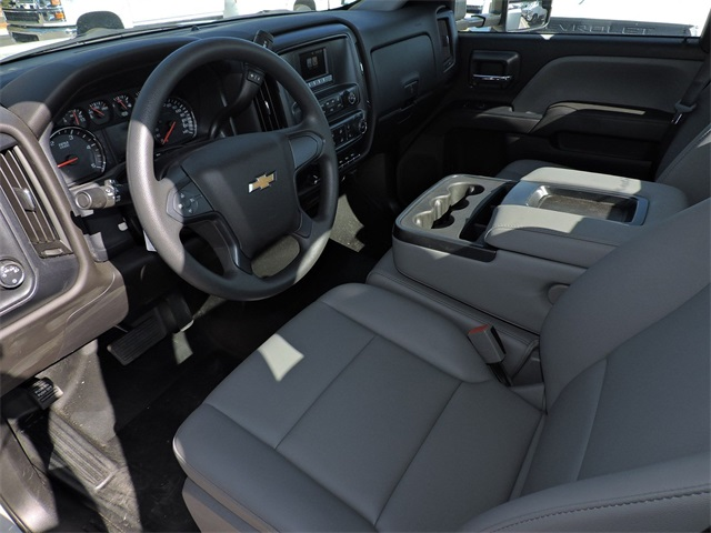 2019 Silverado 4500 Regular Cab DRW 4x2, Knapheide Steel Service Body #9CC63605 - photo 28