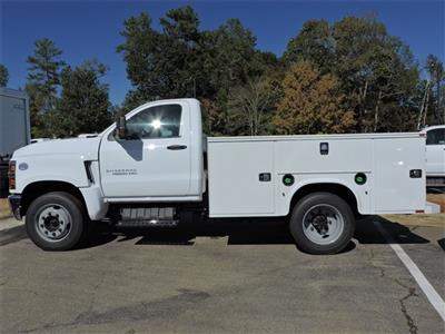 2019 Silverado 4500 Regular Cab DRW 4x2, Knapheide Steel Service Body #9CC63605 - photo 33