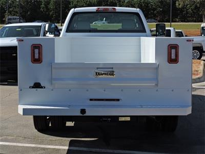 2019 Silverado 4500 Regular Cab DRW 4x2, Knapheide Steel Service Body #9CC63605 - photo 12