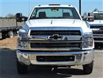 2019 Silverado 4500 Regular Cab DRW 4x2, Knapheide Steel Service Body #9CC63605 - photo 5