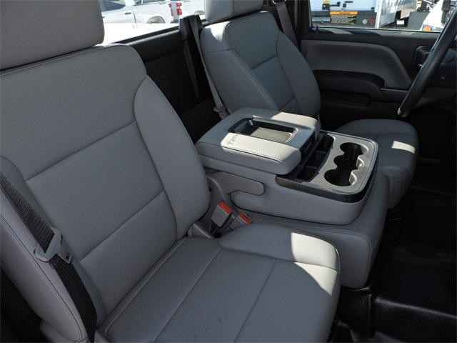 2019 Chevrolet Silverado 4500 Regular Cab DRW 4x2, Knapheide Steel Service Body #9CC63606 - photo 17