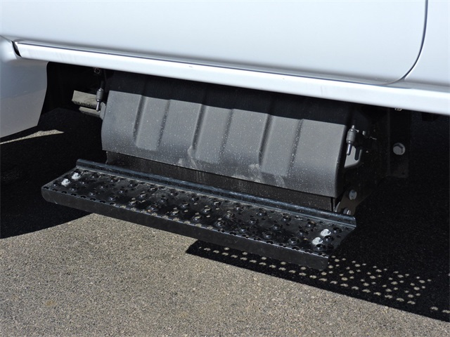 2019 Chevrolet Silverado 4500 Regular Cab DRW 4x2, Knapheide Steel Service Body #9CC63606 - photo 20