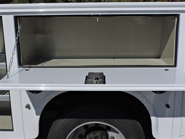 2019 Chevrolet Silverado 4500 Regular Cab DRW 4x2, Knapheide Steel Service Body #9CC63606 - photo 24