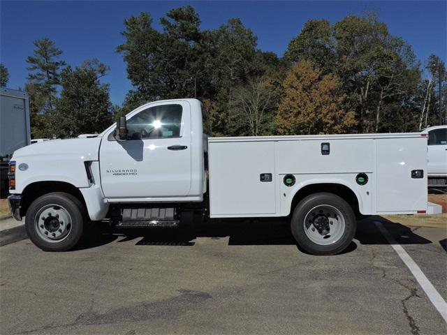 2019 Chevrolet Silverado 4500 Regular Cab DRW 4x2, Knapheide Steel Service Body #9CC63606 - photo 33
