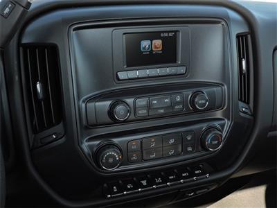 2019 Chevrolet Silverado 4500 Regular Cab DRW 4x2, Knapheide Steel Service Body #9CC63606 - photo 11