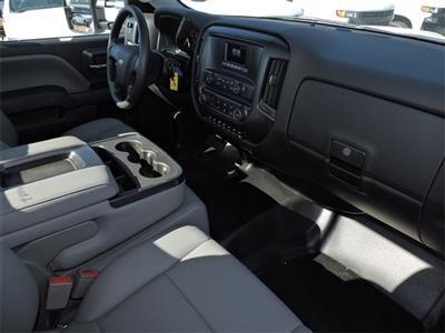 2019 Chevrolet Silverado 4500 Regular Cab DRW 4x2, Knapheide Steel Service Body #9CC63606 - photo 15