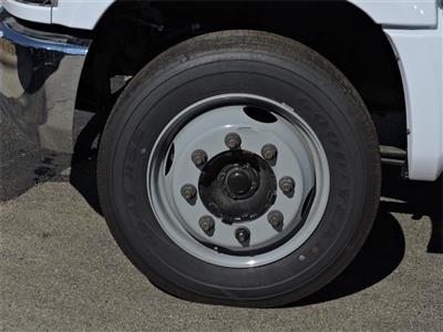 2019 Chevrolet Silverado 4500 Regular Cab DRW 4x2, Knapheide Steel Service Body #9CC63606 - photo 18