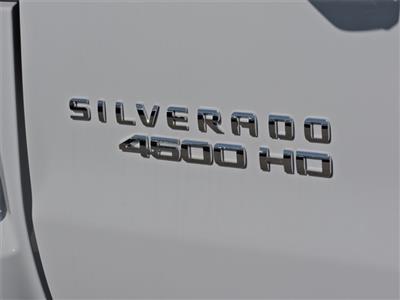 2019 Chevrolet Silverado 4500 Regular Cab DRW 4x2, Knapheide Steel Service Body #9CC63606 - photo 19