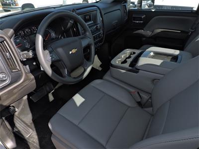 2019 Chevrolet Silverado 4500 Regular Cab DRW 4x2, Knapheide Steel Service Body #9CC63606 - photo 28