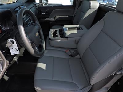 2019 Chevrolet Silverado 4500 Regular Cab DRW 4x2, Knapheide Steel Service Body #9CC63606 - photo 29
