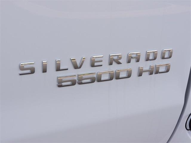 2019 Chevrolet Silverado 4500 Regular Cab DRW 4x2, Knapheide Steel Service Body #9CC65544 - photo 11