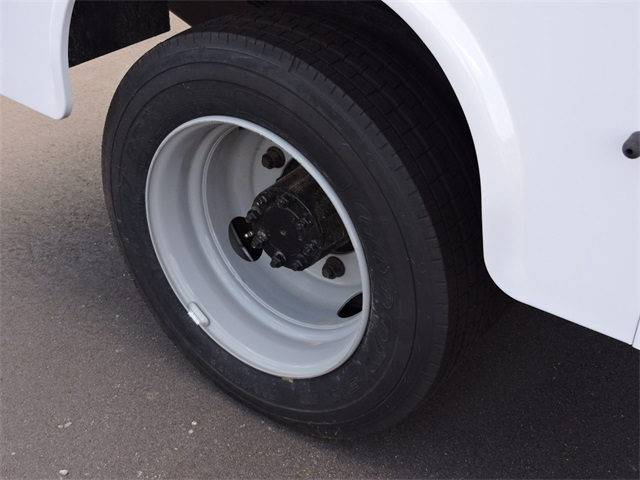 2019 Chevrolet Silverado 4500 Regular Cab DRW 4x2, Knapheide Steel Service Body #9CC65544 - photo 14
