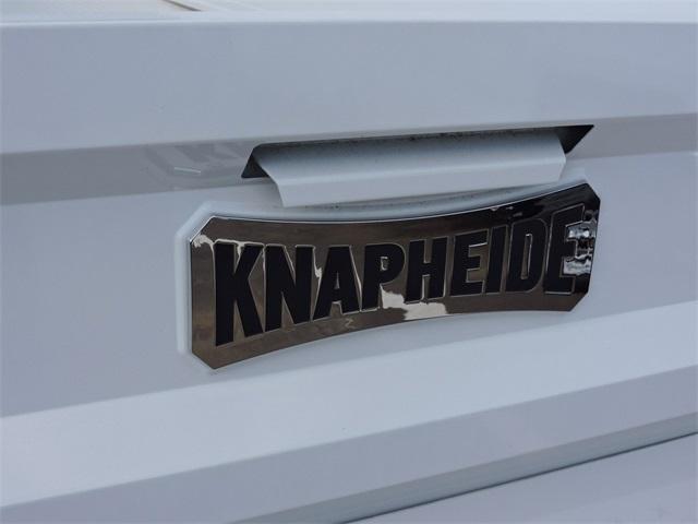 2019 Chevrolet Silverado 4500 Regular Cab DRW 4x2, Knapheide Steel Service Body #9CC65544 - photo 15