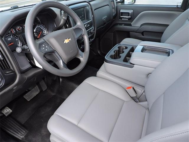 2019 Chevrolet Silverado 4500 Regular Cab DRW 4x2, Knapheide Steel Service Body #9CC65544 - photo 16