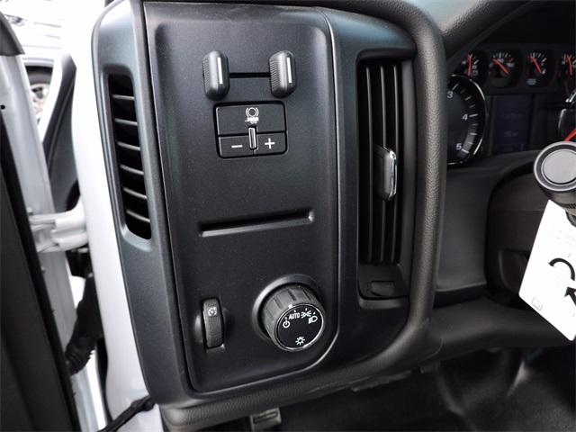 2019 Chevrolet Silverado 4500 Regular Cab DRW 4x2, Knapheide Steel Service Body #9CC65544 - photo 19