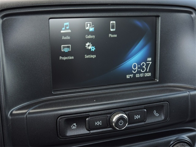 2019 Chevrolet Silverado 4500 Regular Cab DRW 4x2, Knapheide Steel Service Body #9CC65544 - photo 22