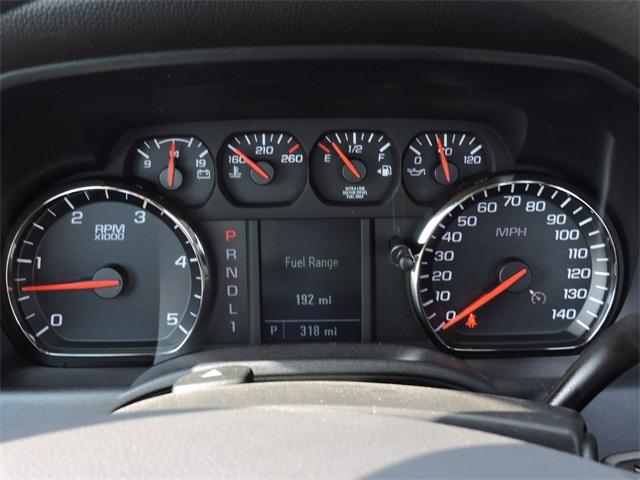 2019 Chevrolet Silverado 4500 Regular Cab DRW 4x2, Knapheide Steel Service Body #9CC65544 - photo 24