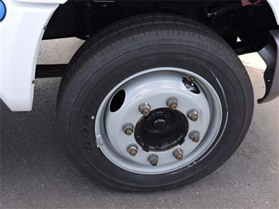 2019 Chevrolet Silverado 4500 Regular Cab DRW 4x2, Knapheide Steel Service Body #9CC65544 - photo 13