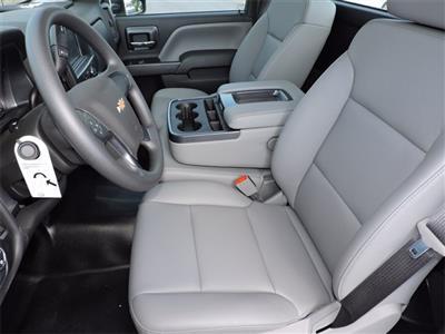2019 Chevrolet Silverado 4500 Regular Cab DRW 4x2, Knapheide Steel Service Body #9CC65544 - photo 17