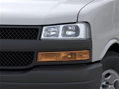 2019 Chevrolet Express 2500 4x2, Masterack Steel General Service Upfitted Cargo Van #9CC66889 - photo 8