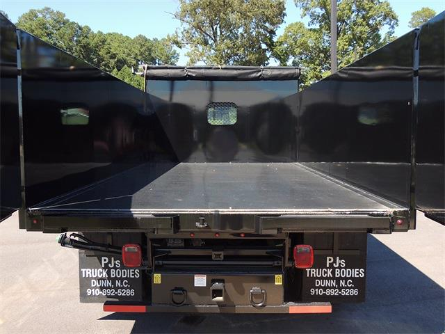 2020 Silverado 6500 Regular Cab DRW 4x2,  PJ's Truck Bodies Landscape Dump #9CC76266 - photo 14