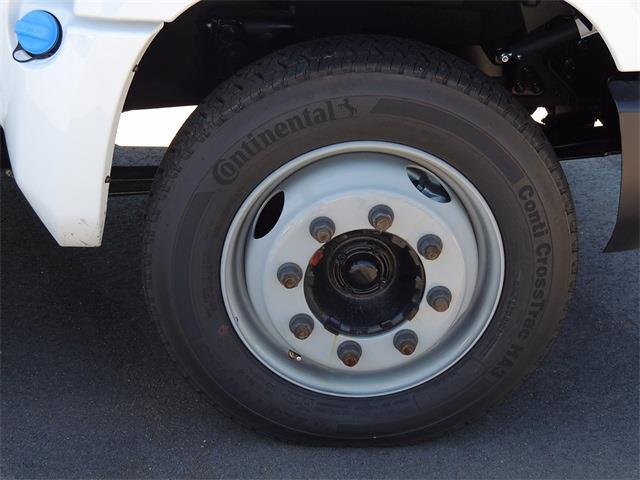 2020 Silverado 6500 Regular Cab DRW 4x2,  PJ's Truck Bodies Landscape Dump #9CC76266 - photo 18