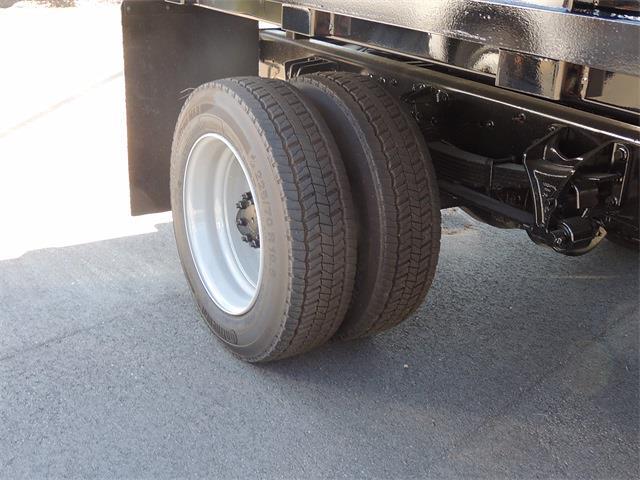 2020 Silverado 6500 Regular Cab DRW 4x2,  PJ's Truck Bodies Landscape Dump #9CC76266 - photo 19
