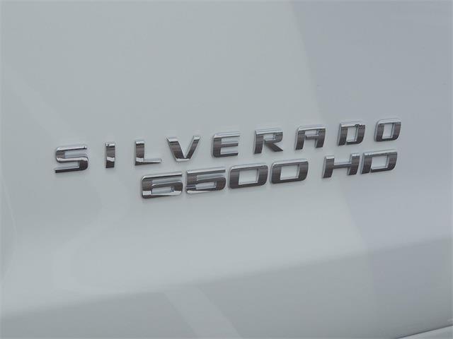 2020 Silverado 6500 Regular Cab DRW 4x2,  PJ's Truck Bodies Landscape Dump #9CC76266 - photo 20
