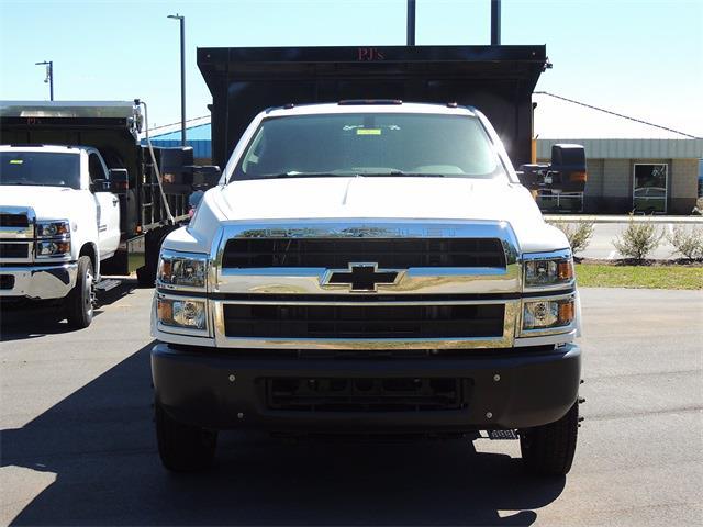2020 Silverado 6500 Regular Cab DRW 4x2,  PJ's Truck Bodies Landscape Dump #9CC76266 - photo 5