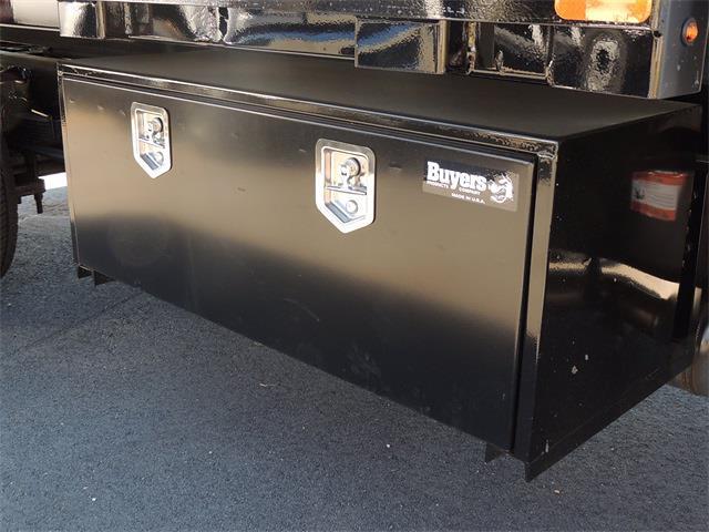 2020 Silverado 6500 Regular Cab DRW 4x2,  PJ's Truck Bodies Landscape Dump #9CC76266 - photo 13