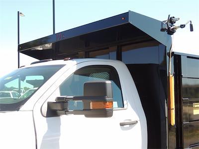 2020 Silverado 6500 Regular Cab DRW 4x2,  PJ's Truck Bodies Landscape Dump #9CC76266 - photo 15