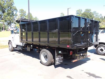 2020 Silverado 6500 Regular Cab DRW 4x2,  PJ's Truck Bodies Landscape Dump #9CC76266 - photo 9