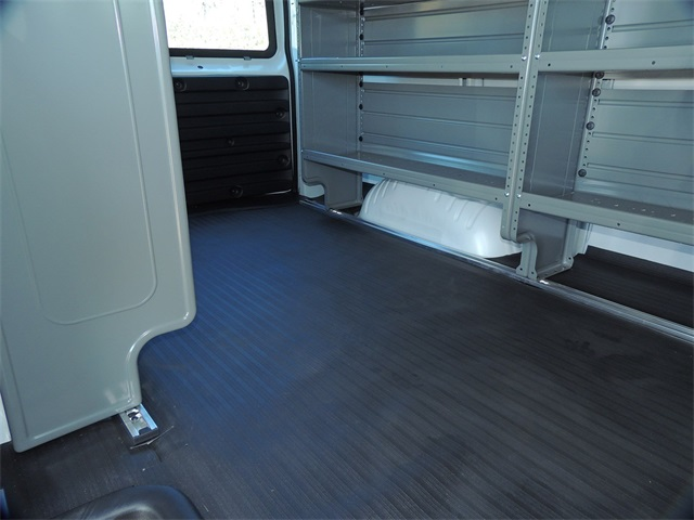 2019 Express 2500 4x2,  Adrian Steel Commercial Shelving Upfitted Cargo Van #9CC95669 - photo 13