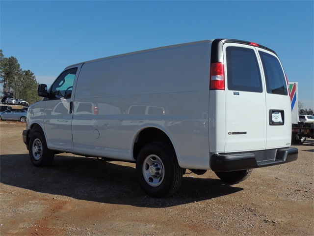 2019 Express 2500 4x2,  Adrian Steel Commercial Shelving Upfitted Cargo Van #9CC95669 - photo 6