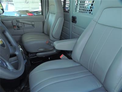 2019 Express 2500 4x2,  Adrian Steel Commercial Shelving Upfitted Cargo Van #9CC95669 - photo 16