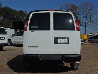 2019 Express 2500 4x2,  Adrian Steel Commercial Shelving Upfitted Cargo Van #9CC95669 - photo 7