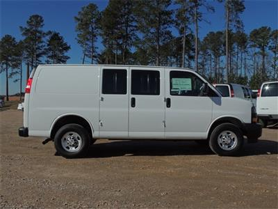 2019 Express 2500 4x2,  Adrian Steel Commercial Shelving Upfitted Cargo Van #9CC95669 - photo 9