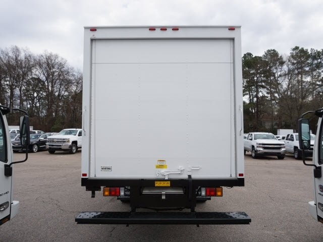2017 LCF 4500 Regular Cab 4x2,  Supreme Dry Freight #9CF00646 - photo 2