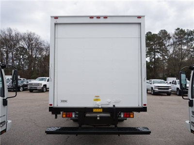 2017 LCF 4500 Regular Cab 4x2,  Supreme Signature Van Dry Freight #9CF00646 - photo 2