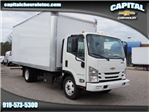 2017 Low Cab Forward Regular Cab, Supreme Dry Freight #9CF00646 - photo 1