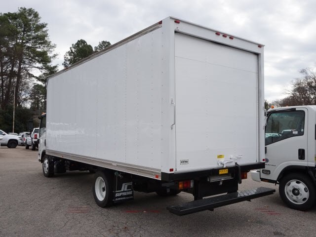 2017 LCF 5500XD Regular Cab 4x2,  Supreme Dry Freight #9CF02197 - photo 2