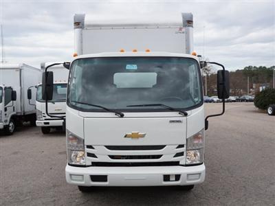 2017 LCF 5500XD Regular Cab 4x2,  Supreme Signature Van Dry Freight #9CF02197 - photo 3