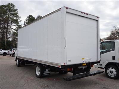 2017 LCF 5500XD Regular Cab 4x2,  Supreme Signature Van Dry Freight #9CF02197 - photo 2
