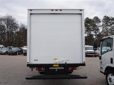 2017 LCF 5500XD Regular Cab 4x2,  Supreme Signature Van Dry Freight #9CF02197 - photo 6