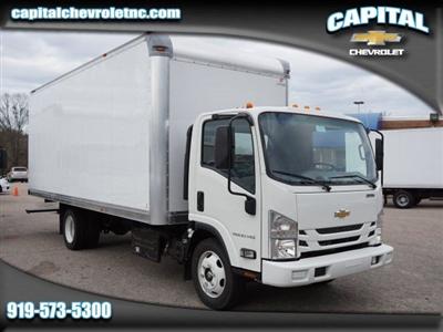 2017 LCF 5500XD Regular Cab 4x2,  Supreme Signature Van Dry Freight #9CF02197 - photo 1