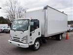 2017 LCF 5500XD Regular Cab 4x2,  Supreme Signature Van Dry Freight #9CF02197 - photo 4