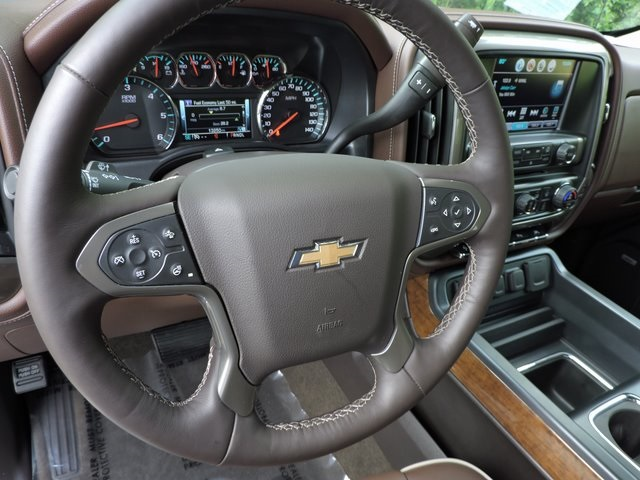 2017 Silverado 1500 Crew Cab 4x4,  Pickup #9MN119 - photo 22